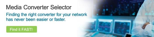 Media Converter Selector