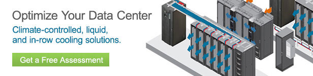 Optimize Your Data Center