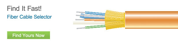 Fiber Optic Cables Selector and Configurator