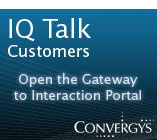 Access the Black Box/Convergys Partner Portal