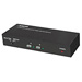 2 Channel Component Video Splitter/Switch