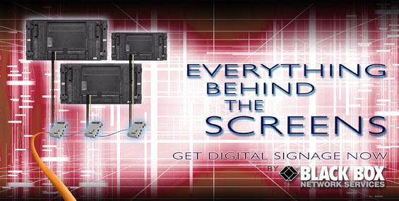 Digital Signage Get