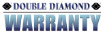 Double Diamond Warranty