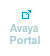 Avaya Portal