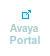 Avaya Portal