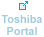 Toshiba Portal