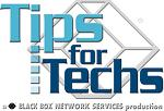 Tips For Techs