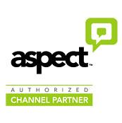 Aspect Software partner