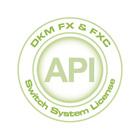 ACX-API