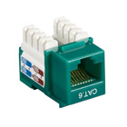 CAT6J-GN-25PAK