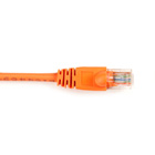 CAT6PC-003-OR-25PAK