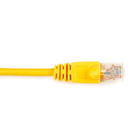 CAT6PC-004-YL-25PAK