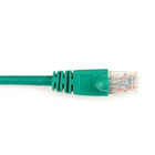 CAT6PC-005-GN-25PAK