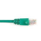 CAT6PC-010-GN-5PAK