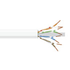 CAT6U-P-PBC-SLD-WH
