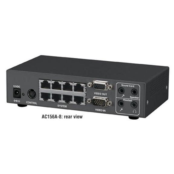 AC156A-8