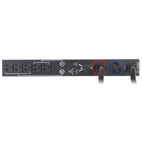 EHBPL1500R-PDU1U
