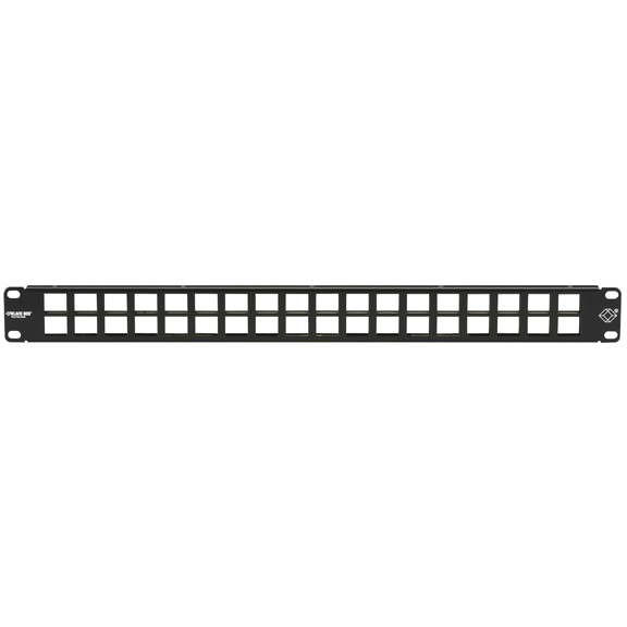 Visio Stencil Patch Panel 48 Port