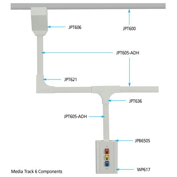 JPT605-ADH