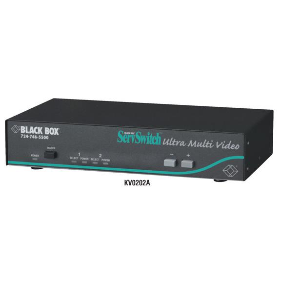 KV0802A