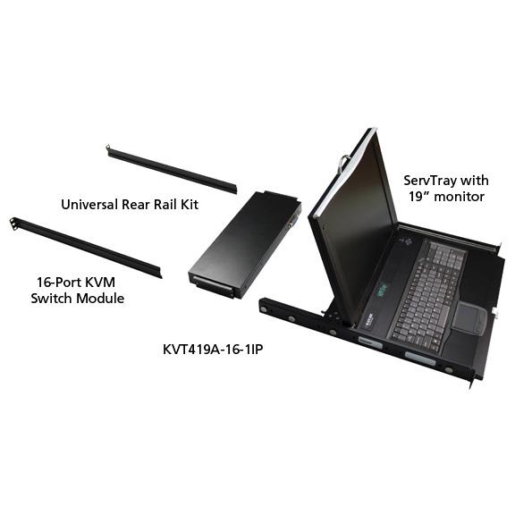 KVT419A-16-1IP