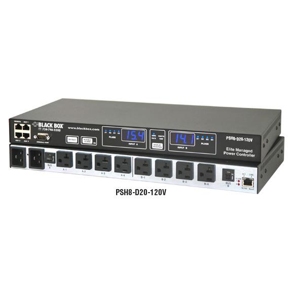 PSH8-D20-208+V