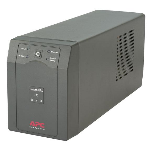SC620