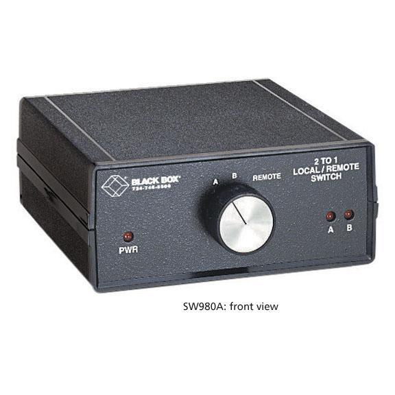 SW980A