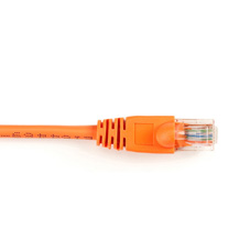 CAT6PC-005-OR-25PAK