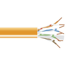 CAT6U-P-PBC-SLD-OR