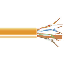 CAT6U-R-PBC-SLD-OR