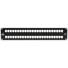 1u 48 Port Patch Panel Visio Stencil sclub zip